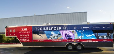 TAME Trailblazer Coming to JPL