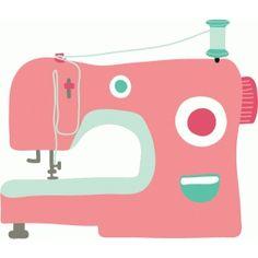 Sewing Machine Clipart File 757717 8308725 Jpg
